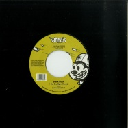 Back View : Black Moon - I GOT CHA OPIN (REMIX) (7 INCH) - Wreck Records / WR24538