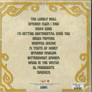 Back View : Herb Alpert - MUSIC VOLUME 3: HERB ALPERT REIMAGINES THE TIJUANA BRASS (LP) - Herb Alpert / HRB196 / 8804605