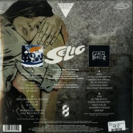 Back View : Selig - SELIG + HIER (2LP) - Sony Music / 19075938151