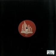 Back View : Franck Roger - WEST COAST EP - Home Invasion / HI21