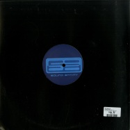 Back View : Ron Wells - WAVEFORMS VOL. II - Sound Entity Records  / SENT1210