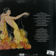 Back View : Various Artists - BERLIN SWINGT - ZYX Music / ZYX 55783-1