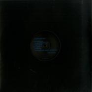 Back View : Gladkazuka - THE DROP - Comeme / Comeme049