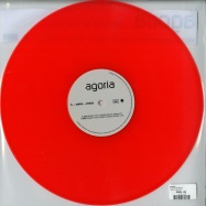 Back View : Agoria - REMEDY REMIXES (COLOURED VINYL) - Sapiens / Sapiens024