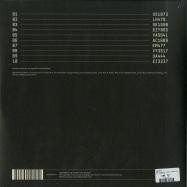 Back View : Koelsch - FABRIC PRESENTS: KOELSCH (2LP + MP3) - Fabric / Fabric202LP