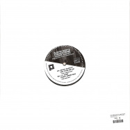 Back View : Cultured Pearls / Night Society / JJ Carn - COLLECTIONS VOLUME ELEVEN (140 G VINYL) - Plastik People / PPC 11