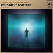 Back View : Dean Hurley - ANTHOLOGY RESOURCE VOL. II: PHILOSOPHY OF BEYOND (LTD GOLD LP + MP3) - Sacred Bones / SBR225LPC1 / 00134404