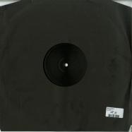 Back View : Paul Epworth - VOYAGER - Paul Epworth / PE001