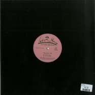 Back View : St. David - DISCO JAM - Lets Play House / LPH069