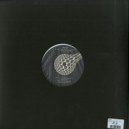 Back View : Venda - OVIO EP (180G / VINYL ONLY) - Modeight / MODEIGHT008
