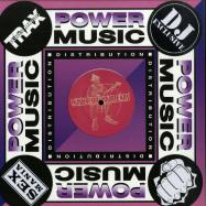 Back View : Mood II Swing - CALL ME (INCL. DJ DUKE REMIXES) - Earth Moon & Sun Recordings / EMS-10.1