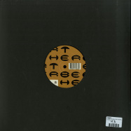 Back View : Herbert - I HADNT KNOWN (I ONLY HEARD) / SO NOW - Accidental Jnr / ACJ130