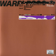 Back View : Seefeel - PEEL SESSION (EP + MP3) - Warp Records / WARPLP300-10