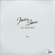 Back View : Jackie Shane - ANY OTHER WAY (LTD GOLDEN 2LP) - Numero Group / NUM067DLX-C1