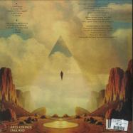 Back View : Yelfris Valdres - FOR THE ONES... (LP) - Musica Macondo Records / mmacondo001lp