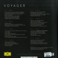 Back View : Max Richter - VOYAGER - ESSENTIAL MAX RICHTER (LTD 4LP BOX) - Deutsche Grammophon / 4837719
