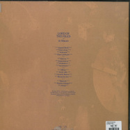 Back View : Lord Of The Isles - IN WAVES (2LP) - ESP Institute  / ESP039