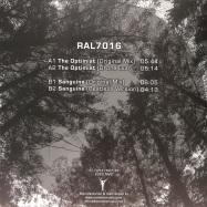 Back View : RAL7016 - THE OPTIMIST / SANGUINE - NM2 / NM2041