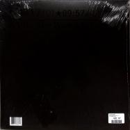 Back View : David Bowie - BLACKSTAR (180G LP) - RCA / 88875173871