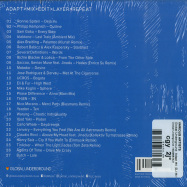 Back View : Various Artists - Global Underground: Adapt #4 (CD, MIXED) - Global Underground / 9029683421