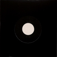 Back View : Itinerant Dubs - TO THE PEOPLE (7 INCH) - Itinerant Dub / ID-009