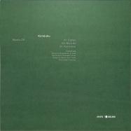 Back View : Konduku - MANTIS 03 - Delsin / DSR/MTS03