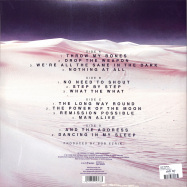 Back View : Deep Purple - WHOOSH! (2LP) - Earmusic / 0214763EMU