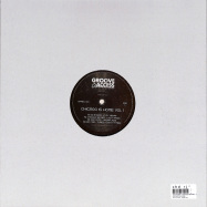 Back View : Kid Enigma / Chicago Skyway / Dan Ryan / Ed Nine - CHICAGO IS HOME - Groove Access / GAREC 003