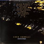 Back View : Luca Agnelli - SOURCE DROPS (2LP) - Etruria Beat / ETB070