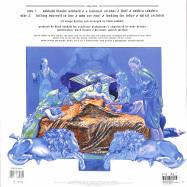 Back View : Black Sabbath - SABBATH BLOODY SABBATH (LTD SPLATTER LP) - BMG / 405053868033