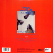 Back View : Varley - SMALLTALK & DMCS (LP) - Ferryhouse Productions / FHP430017