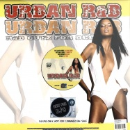 Back View : Various Artists - URBAN R&B VOL. 2 - Urban URNB02