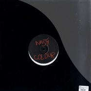 Back View : Various - LET YOU FINGERS DO THE TALK - Nasty Colour / NC002
