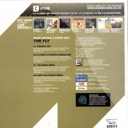 Back View : Mark Brown & Steve Mac - THE FLY - CR2 Records / 12C2100