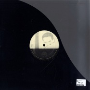 Back View : Oliver Rosemann - MAYA - Monomental / MMT001