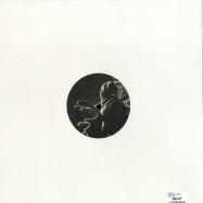 Back View : Quantec - SUBLIMINAL STATE EP - Echocord 36