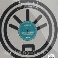 Back View : Butch - DARK FADER & NOMAD RMXS - AFU-Ltd. / AFUXTRA3