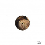 Back View : Nic Fanciulli - DUSTY HOUSE - ROOM 3 - Rejected / REJ007.3