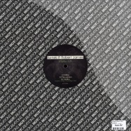 Back View : Burnski & Robert James - MALIBU EP (JAMIE JONES REMIX) - Hot Creations / HOTC004