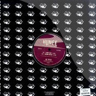 Back View : Hunee - BOBOS ALONE IN PARADISE - Rush Hour / RH031