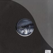 Back View : Todd Bodine - SUNLIGHT - Cabinet Records / cab19