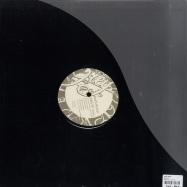 Back View : Keith Kemp - 2045 EP (LEE CURTISS REMIX) - Beretta Grey / BMG04