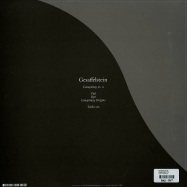 Back View : Gesaffelstein - CONSPIRACY PT.2 (2018 Reissue of this Classic in Orig Sleeve) - Turbo / Turbo106