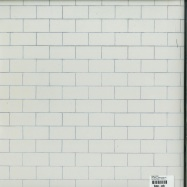 Back View : Pink Floyd - THE WALL (180G 2X12 LP) - Pink Floyd Music / PFRLP11 / 509990298831