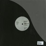 Back View : Willie Graff & Tuccillo - PHONOMONTAGE EP - Freerange / FR165