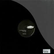 Back View : The Analogue Cops, Ryan Elliot, Alex Picone - FIVE EP - Bass Culture / BCR029T