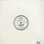 Back View : Atlantik - BRUELLHASE EP - Acker Dub / Ackerdub024