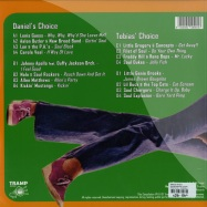 Back View : Various Artists - FEELING NICE VOL.2 (2X12 LP + 7INCH) - Tramp Records  / trlp9026bon