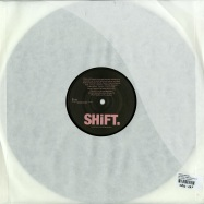 Back View : Enrico Mantini - DIFFERENT PERSPECTIVES EP - SHiFT LTD / SHIFTLTD004
