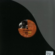 Back View : Martinez - INTERACTION EP (FRED SIERA REMIX) - Jett Records / JETT013